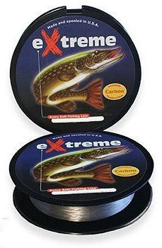 Волосінь Energofish Extreme Extra Soft Grey 150m 0.12 mm 2kg (30102012)