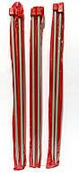 Спицы для вязания длинные, 6.0мм
