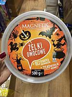 Magnetic Halloween Zelki Owocowe