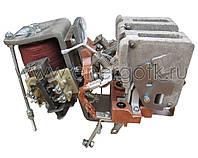 Контактор КПВ-603МБ 110В 160А
