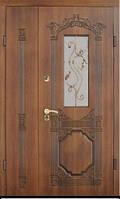 Входные двери Страж Полуторные R 29 Ампир