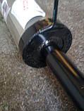 Глушитель  прямоточный Stinger для автомобилей ВАЗ 2108-09, фото 2