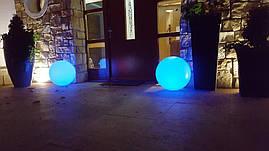 Садовый светильник электрический