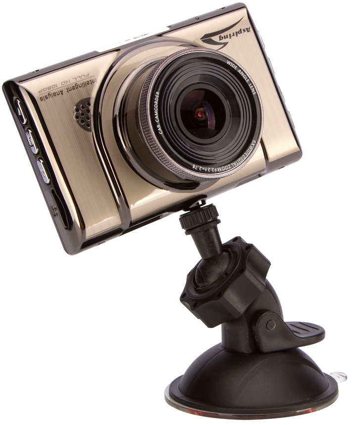 Відеореєстратор ASPIRING AT160