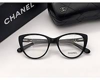Женская брендовая оправа в стиле Chanel 0290, фото 1