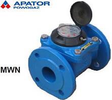 Турбинные счетчики воды тип MWN