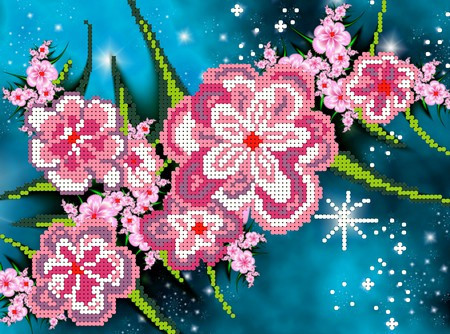 Небесні квіти