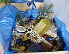 Оригинальный подарок мужчине с Медовухой, сладостями и аксессуарами, фото 3