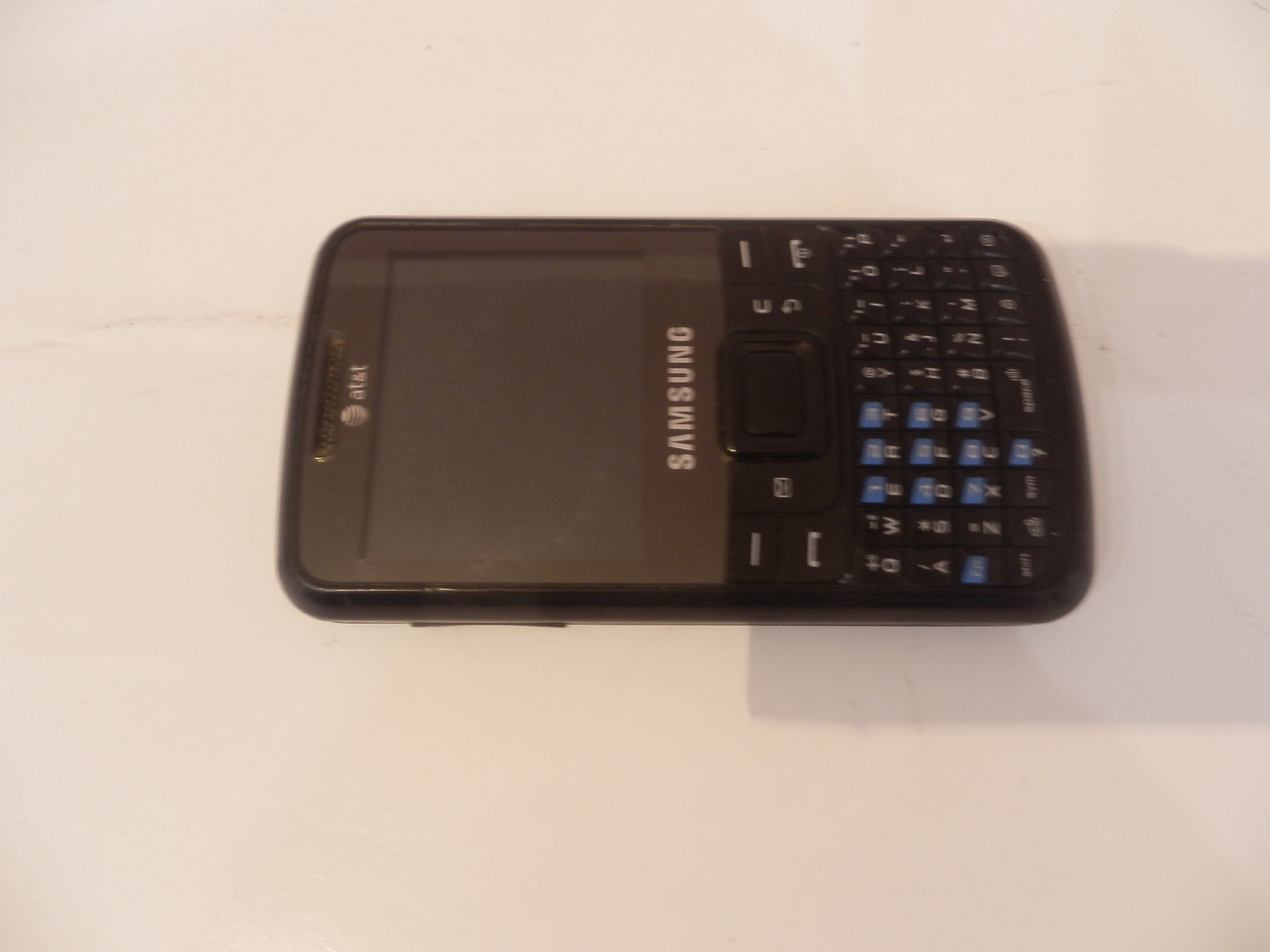 Мобильный телефон Samsung SGH-A177 №5912