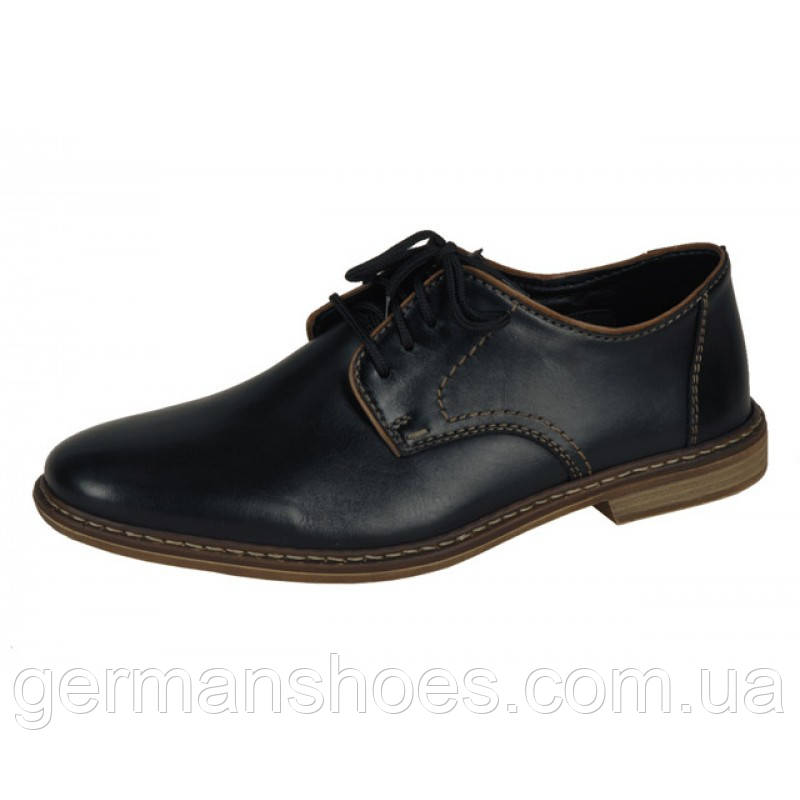 Туфли мужские Rieker 13422-01