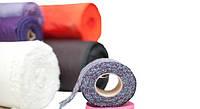 Порезка ткани на ленту (Бейку) по размерам и из материала заказчика