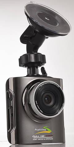 Відеореєстратор ASPIRING ALIBI 1, фото 2