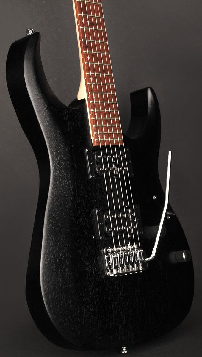 Електрогітара CORT X100 (Open Pore Black)