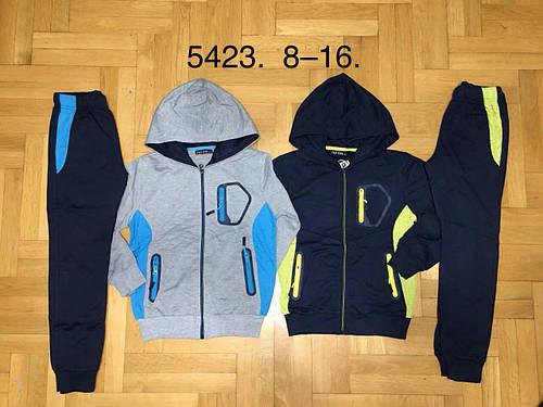 Спортивный костюм для мальчиков F&D 8-16 лет