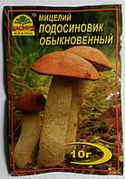 Мицелий Подосиновик обыкновенный  10гр