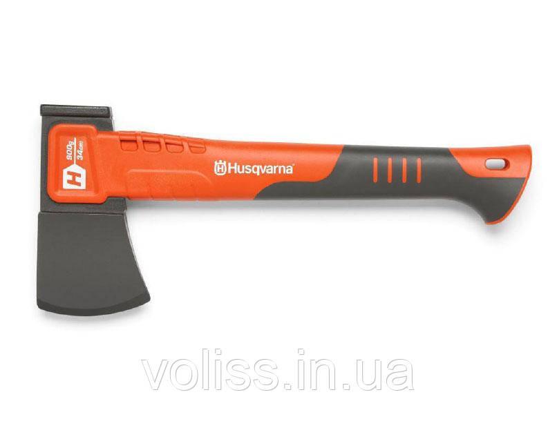 Топор Husqvarna универсальный 0.9 кг; 34см (5807610-01)