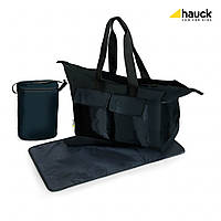 Сумка Hauck Care Me / charcoal
