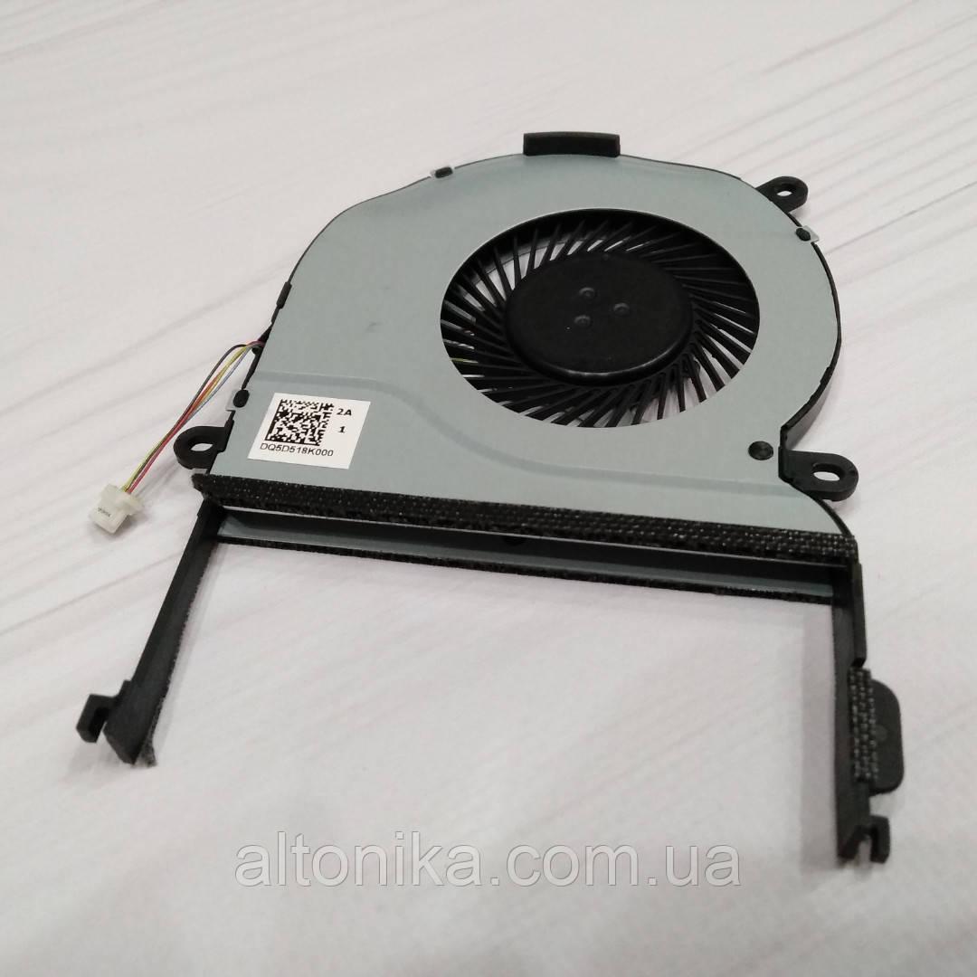 Вентилятор для СО ноутбука Asus UX501 UX501J UX501JW UX501VW N501JM 13NB07D1T06011 (FAN gpu) DQ5D518K000