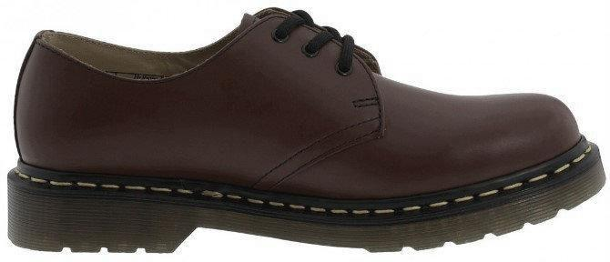 Dr. Martens Boots 1461 Brown  4db2a7074936f
