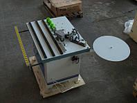 Верстат кромкооблицьовувальний FDB Maschinen MB50, фото 1