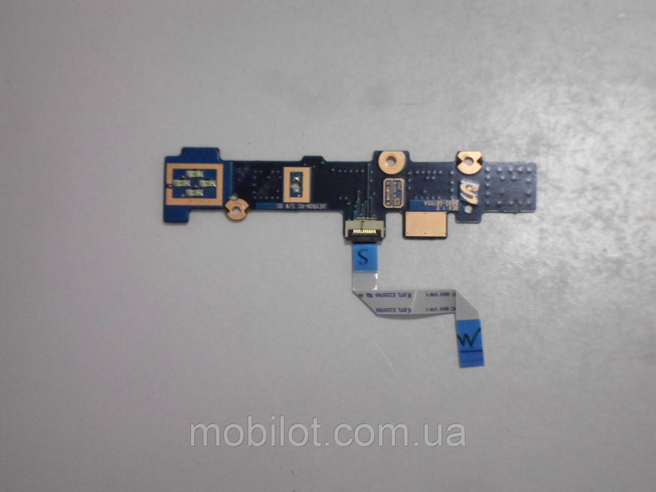Кнопка включения  Samsung RC530 (NZ-456)