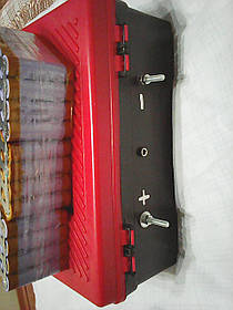 Літієвий акумулятор 60 Ач 12В (літій-іонний)