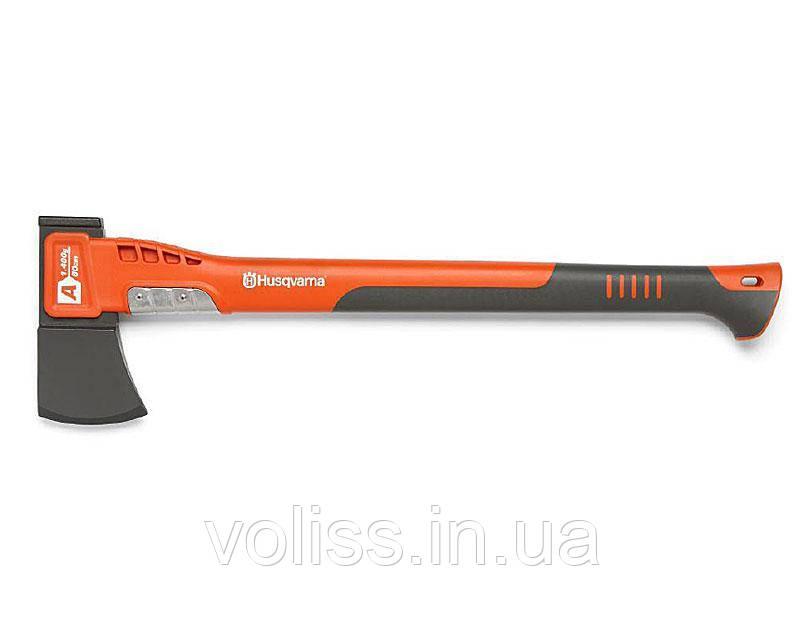 Топор Husqvarna универсальный 1.4 кг; 60см (5807611-01)