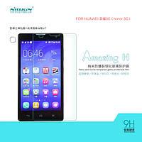 Защитное стекло Nillkin Anti-Explosion Glass для Huawei Honor 3C, фото 1