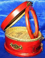 Трюмо антик (093В),шкатулки из дерева,оригинальные подарки,товары для женщин