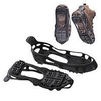 """Ледоходы-ледоступы """"BOOT SPIKES OVERSHOE"""" (антискользящие накладки на обувь)"""