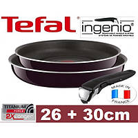 Сковородка TEFAL INGENIO L61393, фото 1