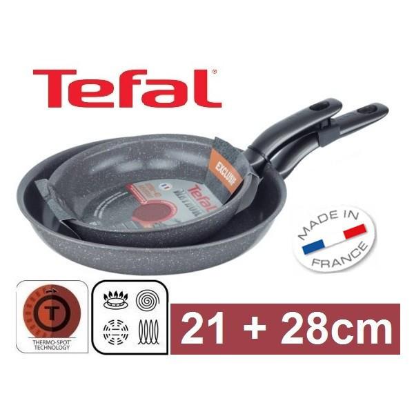 Сковородка TEFAL METEOR