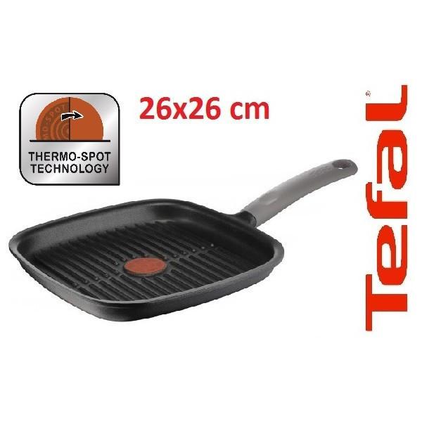 Сковородка TEFAL GRILOWA