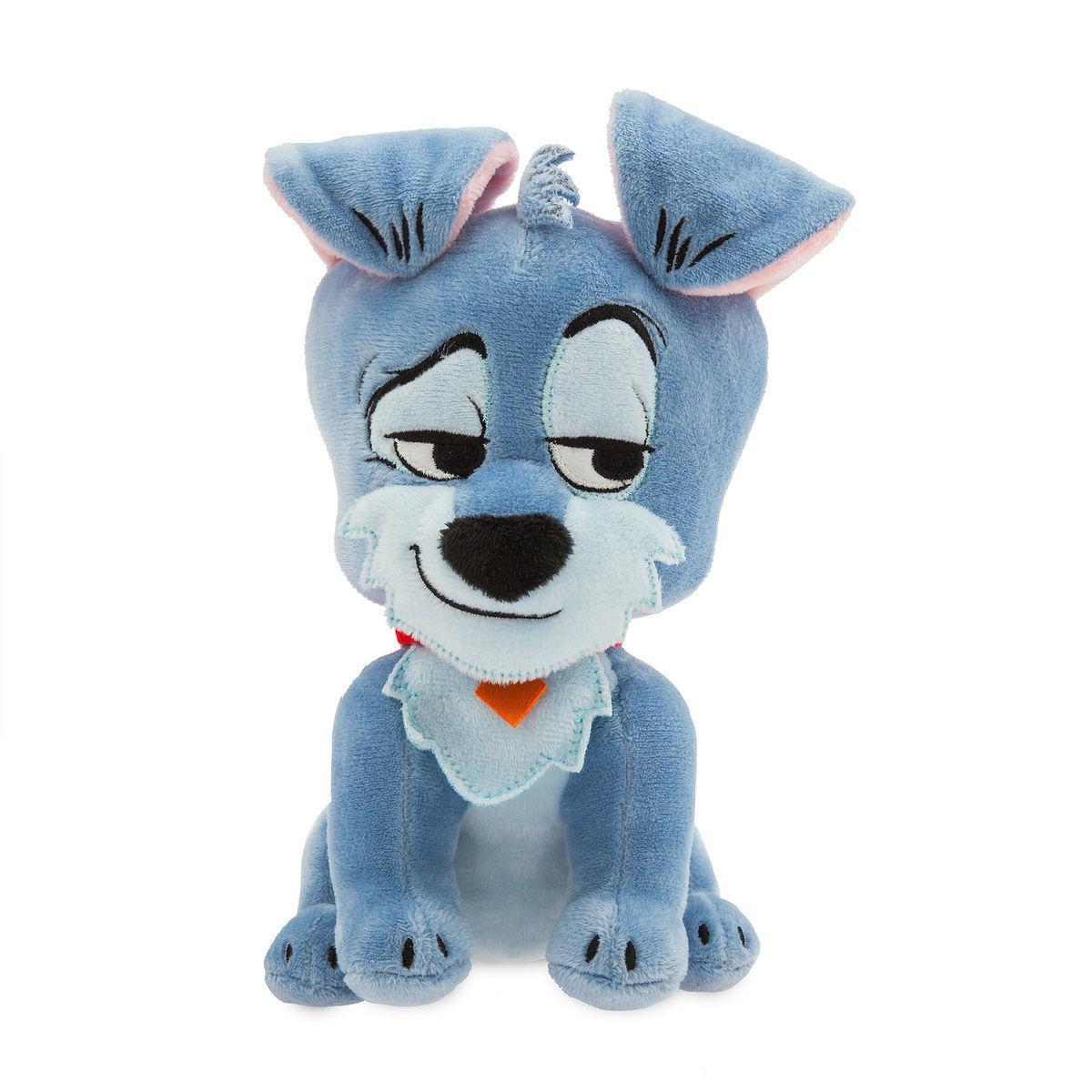 Disney Мягкая игрушка пес Бродяга 20см - Леди и Бродяга