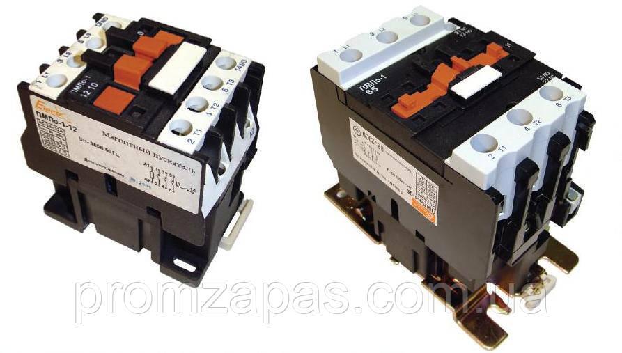 Магнитный пускатель ПМЛ0-1, 25А Elektro