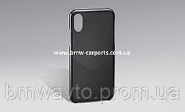 Чехол Porsche для iPhone X Snap-On Case