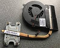 Система охлаждения hp 650, 655 б/у оригинал
