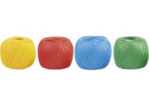 Вироби канатно-мотузкові