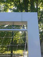 Ворота мини-футбольные / гандбольные (3*2*1) из профиля 80*60 мм