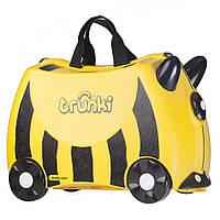 Дорожная сумка TRUNKI B044-0150-M7-1113, фото 1