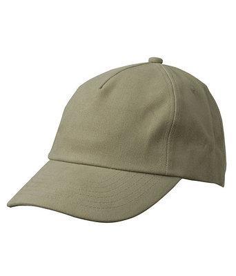 Чоловіча кепка яскраво-зелена