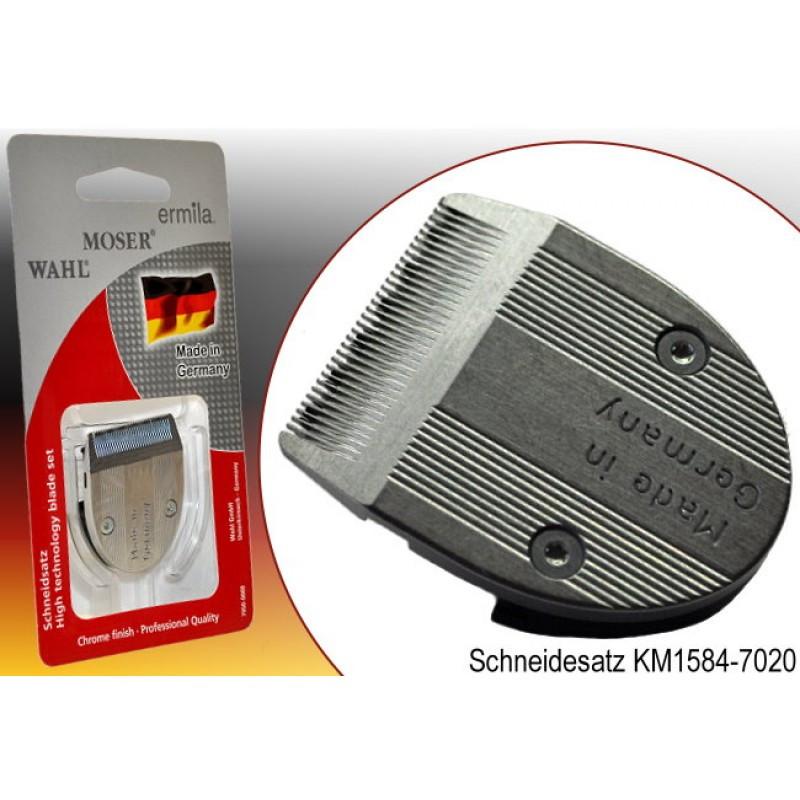 Ніж для машинки Moser 1584-7020 Li+Pro Mini