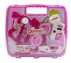Детский набор Доктор (660-03) Гарантия качества Быстрая доставка