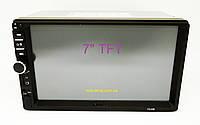 """Автомагнитола пионер Pioneer 7018B 7"""" 2DIN+камера заднего вида, фото 5"""