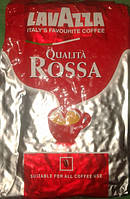 Кофе в зернах Lavazza Qualita Rossa 1 кг