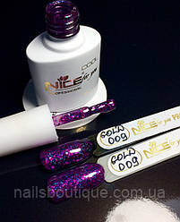 COOL GOLD 009