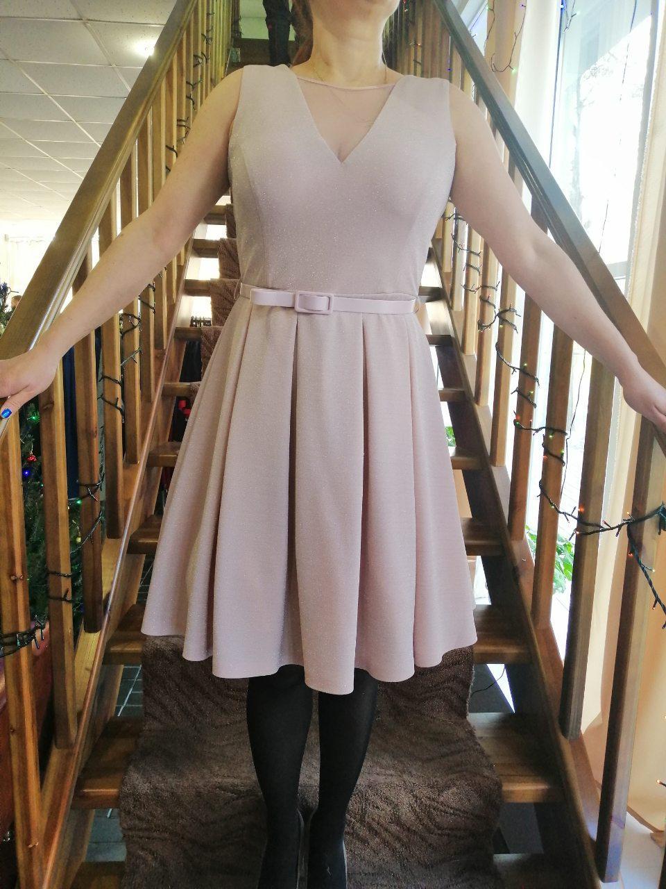 84ad029f46f Платье Fervente  продажа
