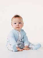 Комбинезон с длинным рукавом  ТМ Смил, арт. 108436, возраст от 6 до 18 месяцев