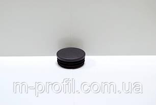 Заглушка круглая D=50, фото 2