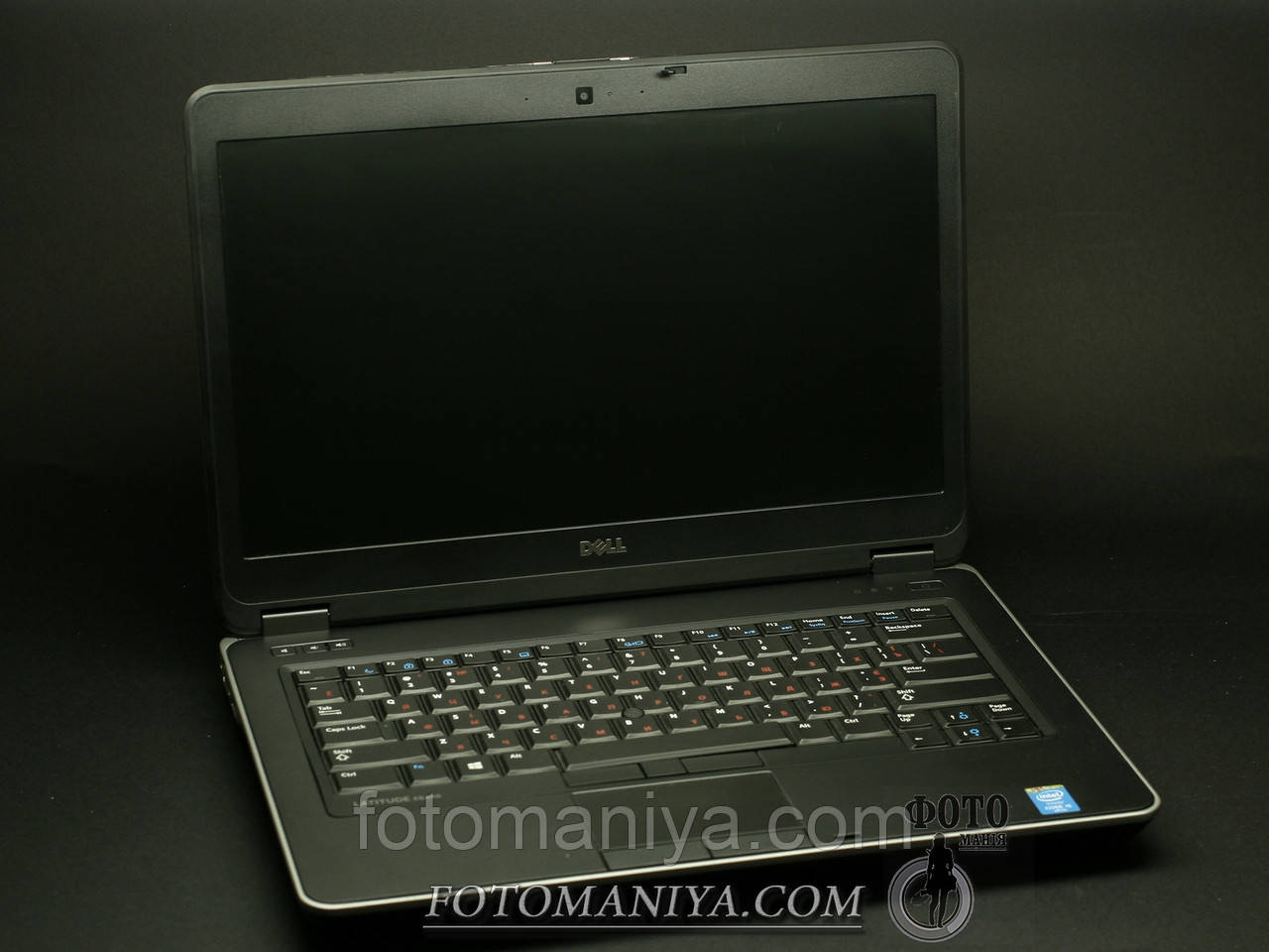 Dell Latitude E6440 Core I5-4300M 2.6GHz  8Gb DDR3 320Gb 14 1600x900